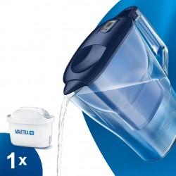 Waterfilterkan Aluna Cool blue  Brita