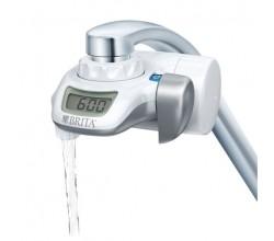 Waterfiltersysteem - voor op de kraan Brita