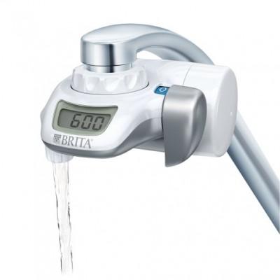 Système de filtre - sur le robinet Brita
