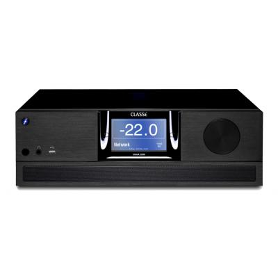 Sigma 2200i Stereo Int Amp 230UKEC Classé