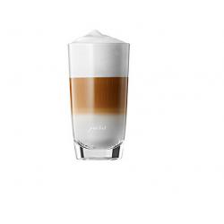 Latte macchiato glas 2 stuks 15cm
