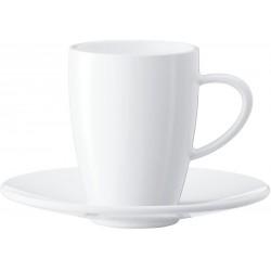 Koffiekopjes 2 stuks Jura