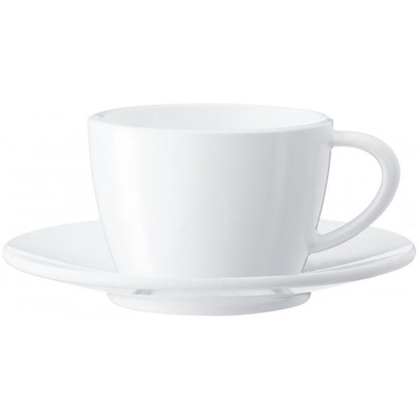 Jura Koffiekopjes Cappuccinokopjes 2 stuks
