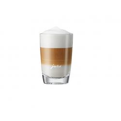 Latte Macchiato Glas 10,5cm Jura
