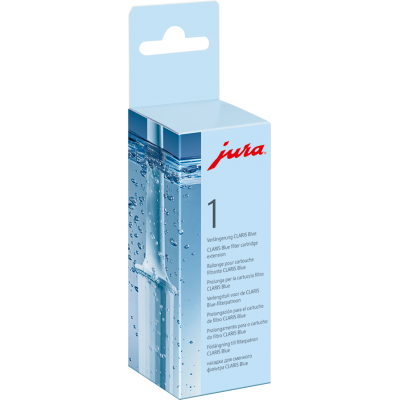 CLARIS Blue Verlengstuk filterpatroon Jura