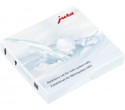 Accessoireset voor melksystemen HP2 Jura