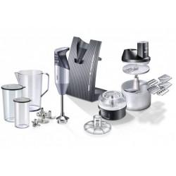 Superbox Metallic Silver