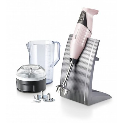 Colorline M200 Baby Pink Bamix
