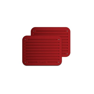 16001 Apple Candy Red Dualit