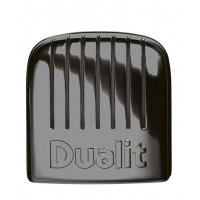 Toaster Classic Combi 2/2 metal charcoal Dualit