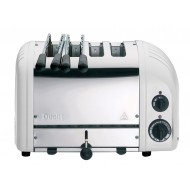 Toaster Classic Combi 2/2 inox