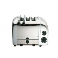 Toaster Classic Combi 2/1 inox