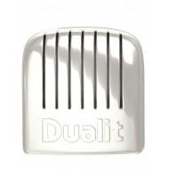 Toaster Classic Combi 2/1 white
