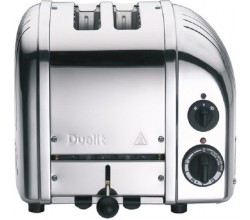 Toaster Classic 2 New Gen polished Dualit