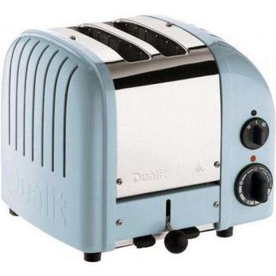 Toaster Classic 2 NewGen Gletsjerblauw