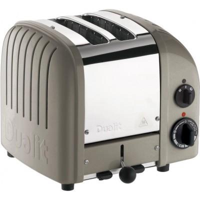 Toaster Classic 2 NewGen Shadow Dualit