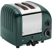 Toaster Classic 2 New Gen Evergreen