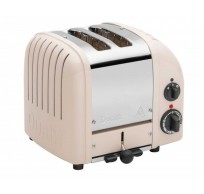 Toaster Classic 2 New Gen Limestone