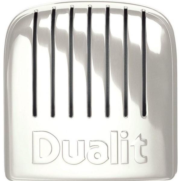 Combi 2+2 White Dualit