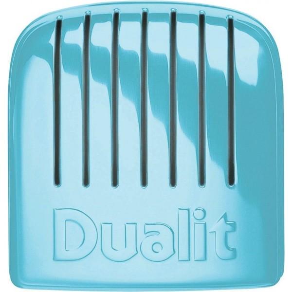 Combi 2+2 Azur Blue  Dualit