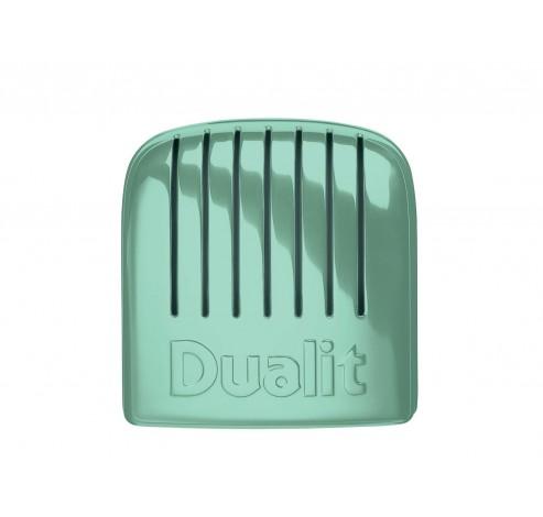Combi 2+2 Mint Green   Dualit