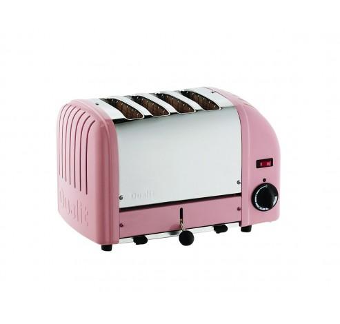 Combi 2+2 Petal Pink   Dualit