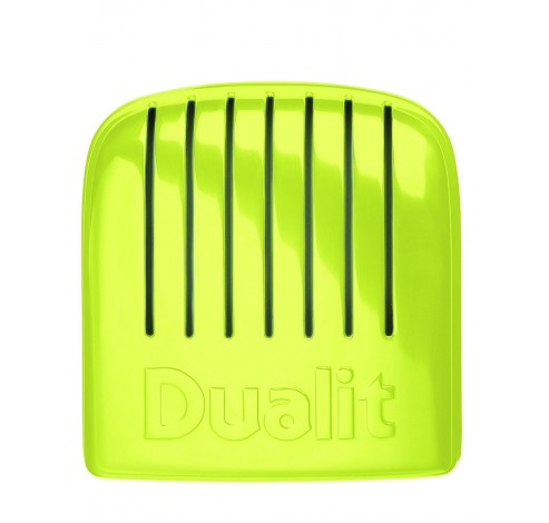 Combi 2+2 Lime Green  Dualit