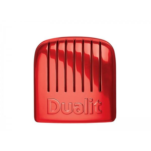 Combi 2+1 Red Dualit