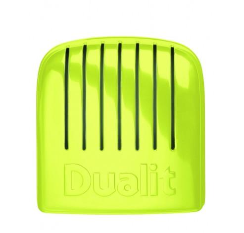 Combi 2+1 Lime Green   Dualit