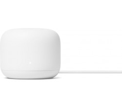 Nest Wifi-router en -punt (Duo Pack) Google