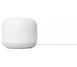 Nest Wifi-punt Google