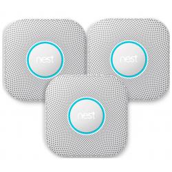 Nest Protect V2 Batterij 3-pack Google