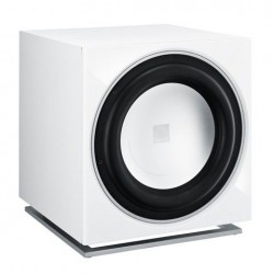 SUB P-10 DSS WHITE HIGH GLOSS