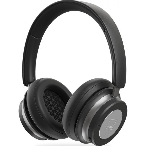 Dali Koptelefoons & Oordopjes IO-4 Zwart