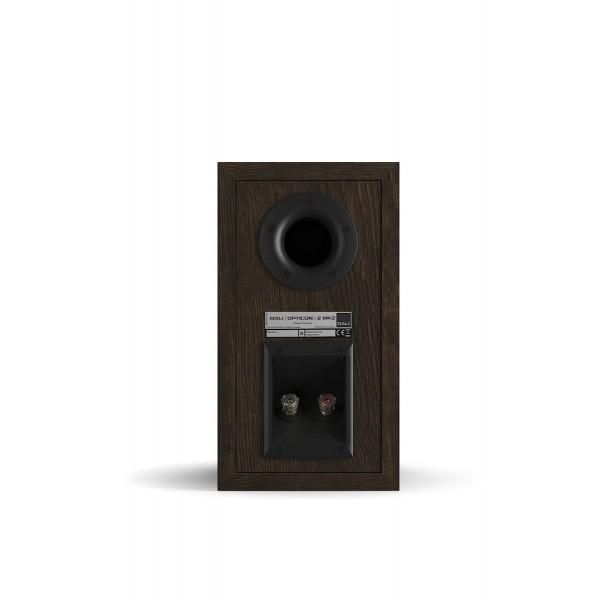 Dali Luidspreker Opticon 2 MK2 Tobacco Oak