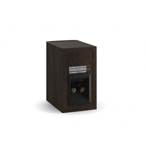 Dali Luidspreker Opticon 1 MK2 Tobacco Oak