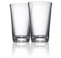 Basic Waterglas 2 stuks 0,25L