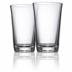 Basic Waterglas 2 stuks 0,25L  WMF