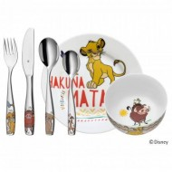 The Lion King Kinderservies