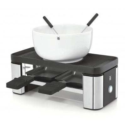 KitchenMinis Raclette voor 2