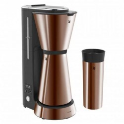 KitchenMinis Aroma Koffiemachine thermo to Go Copper