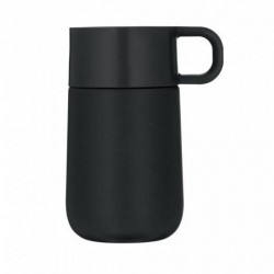Impulse Travel Mug thermobeker Zwart  WMF