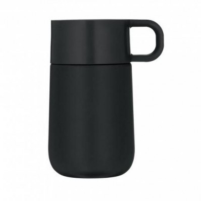 Impulse Travel Mug thermobeker Zwart