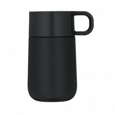 Impulse Travel Mug thermobeker Zwart  WMF
