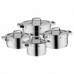 Compact Cuisine Kookpottenset 4 stuks  WMF