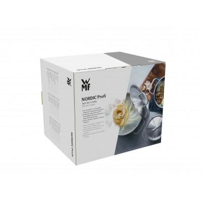 NordicProfi 5-delige kookpottenset   WMF