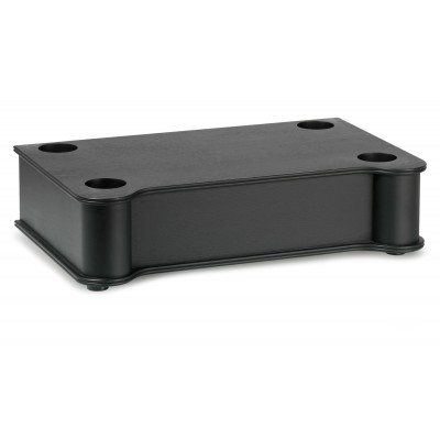RJS105 Stand 15cm Jukebox voor RR2000-RR3000 zwart  Ricatech