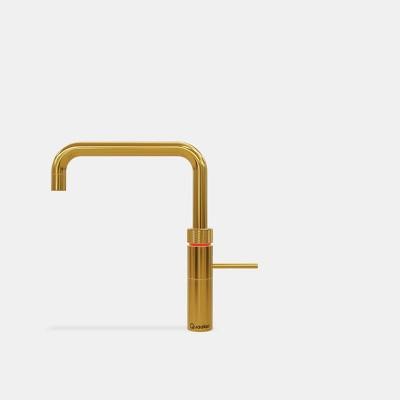 Combi+ fusion square gold  Quooker
