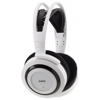 K935 over-ear HPH wit AKG