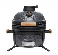 Keramische BBQ Medium Bluestone Grijs - Ron
